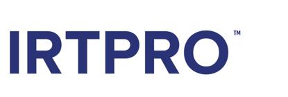 Picture of IRTPRO™ - Operational
